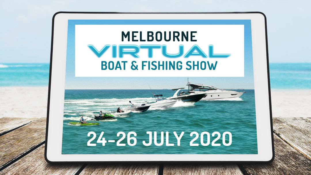 Melbourne Virtual Boat Show 2020