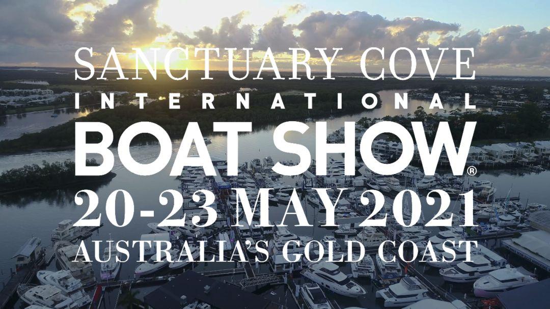 Sanctuary Cove International Boat Show 2021